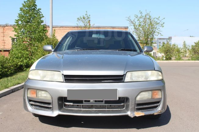 Nissan Skyline, 1998 год, 157 000 руб.