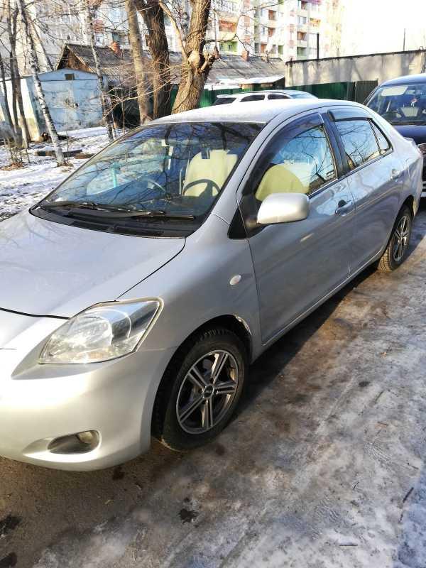 Toyota Belta, 2009 год, 310 000 руб.