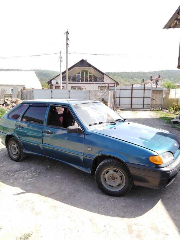Лада 2114 Самара, 2004 год, 60 000 руб.