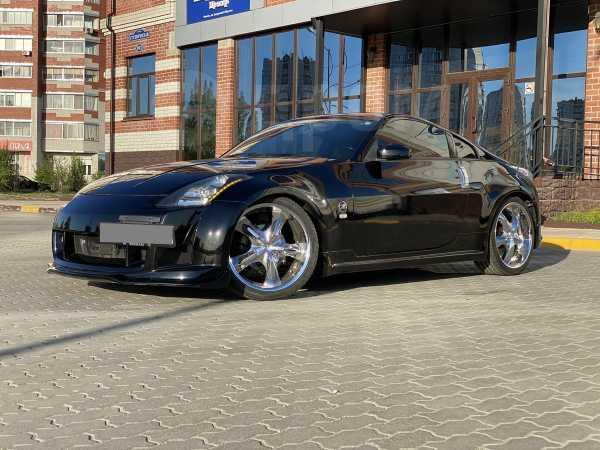 Nissan Fairlady Z, 2004 год, 888 888 руб.