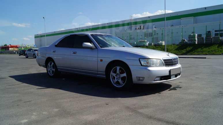 Nissan Laurel, 2002 год, 245 000 руб.