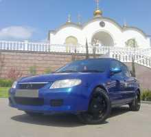 Геленджик Familia S-Wagon