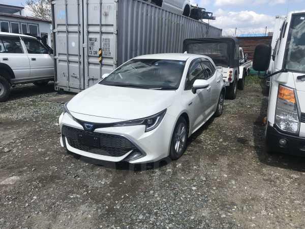 Toyota Corolla, 2018 год, 1 180 000 руб.