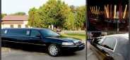 Lincoln Town Car, 2003 год, 499 000 руб.