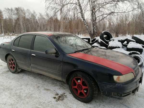 Nissan Cefiro, 1994 год, 76 000 руб.
