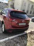 Mazda CX-5, 2013 год, 1 080 000 руб.