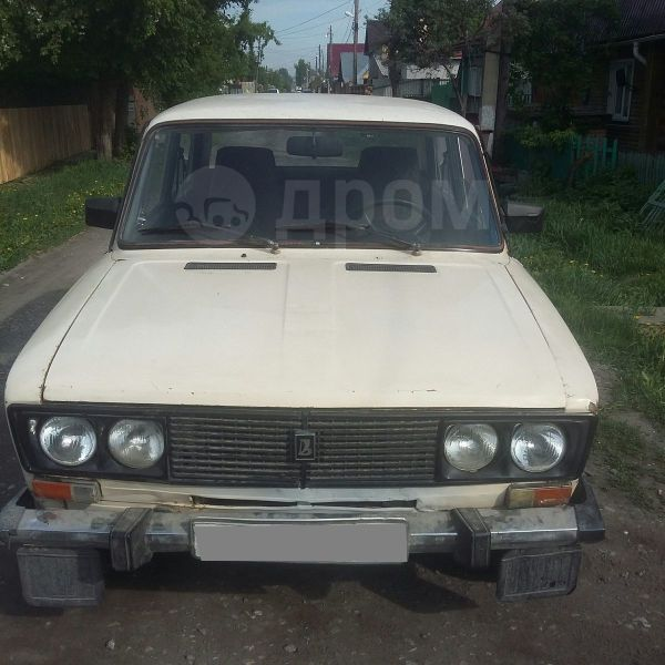 Лада 2106, 1995 год, 32 000 руб.