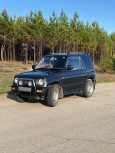 Mitsubishi Pajero Mini, 1995 год, 160 000 руб.