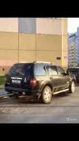 Ford Explorer, 2006 год, 550 000 руб.