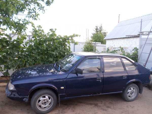 Москвич 2141, 2000 год, 30 000 руб.