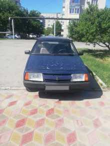Тихорецк 2108 1989