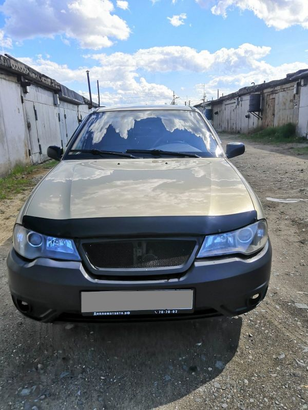 Daewoo Nexia, 2010 год, 99 999 руб.