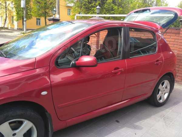 Peugeot 307, 2004 год, 195 000 руб.