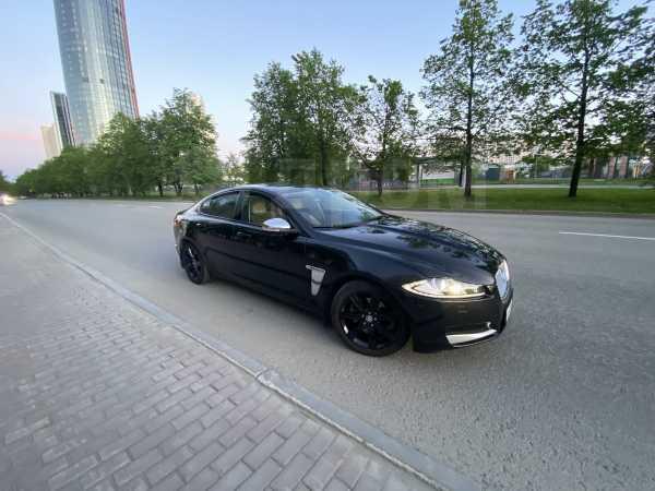 Jaguar XF, 2013 год, 950 000 руб.