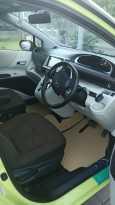 Toyota Sienta, 2016 год, 1 100 000 руб.