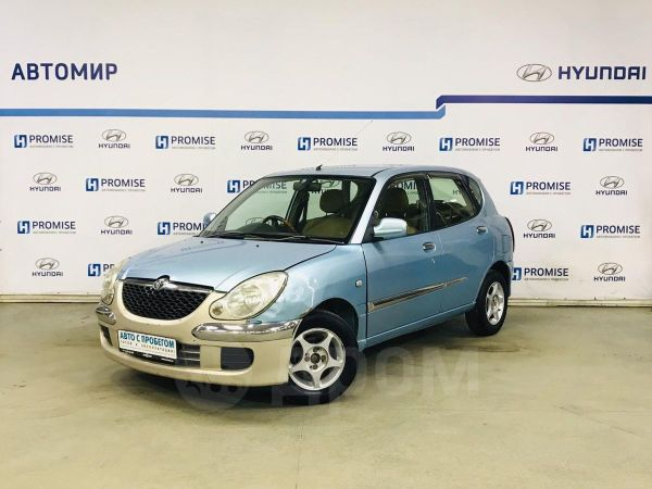 Toyota Duet, 2002 год, 135 000 руб.