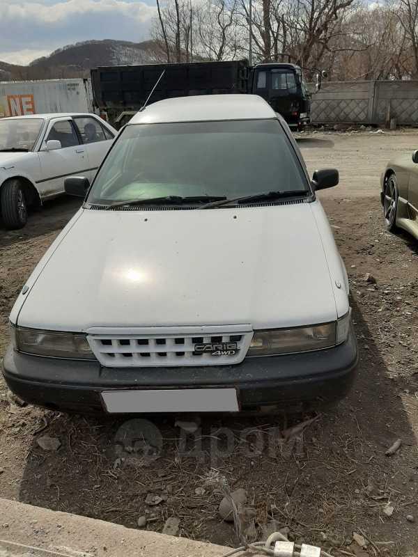 Toyota Sprinter Carib, 1990 год, 40 000 руб.