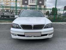 Ханты-Мансийск Vista Ardeo 2000