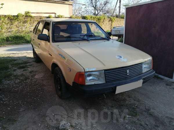 Москвич 2141, 1989 год, 18 000 руб.