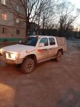 Toyota Hilux Pick Up, 1998 год, 700 000 руб.