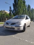 Nissan Tino, 2002 год, 226 000 руб.