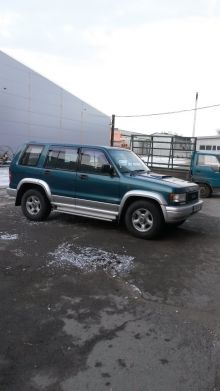 Красноярск Bighorn 1995