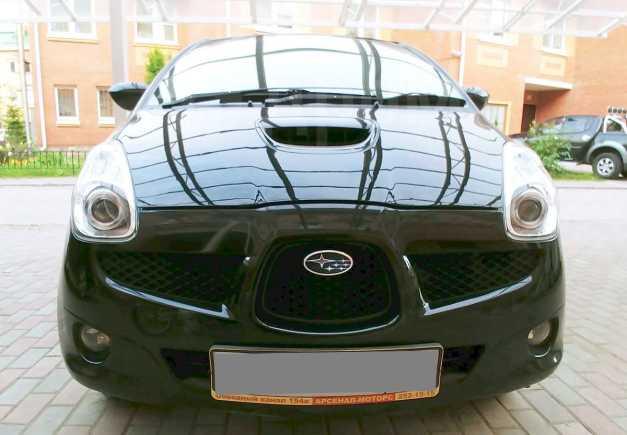 Subaru R1, 2008 год, 300 000 руб.