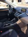 Lexus NX200t, 2015 год, 2 120 000 руб.