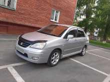 Кемерово Aerio 2006
