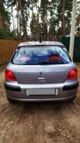 Peugeot 307, 2005 год, 220 000 руб.