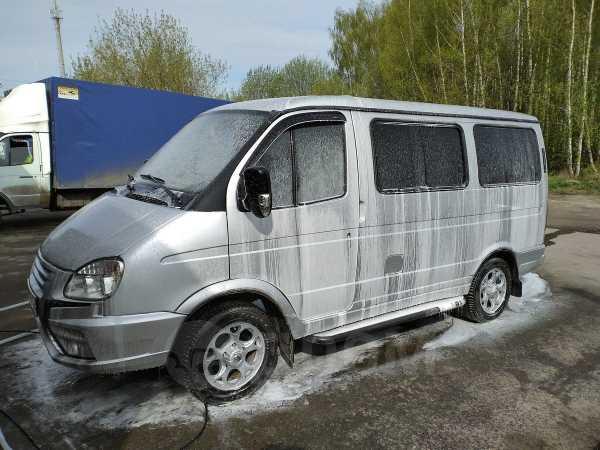 ГАЗ 2217, 2007 год, 300 000 руб.