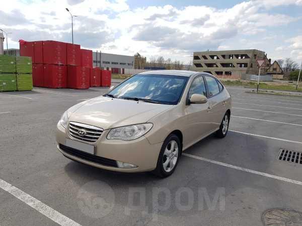 Hyundai Elantra, 2010 год, 215 000 руб.