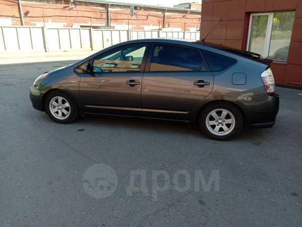 Toyota Prius, 2007 год, 500 000 руб.