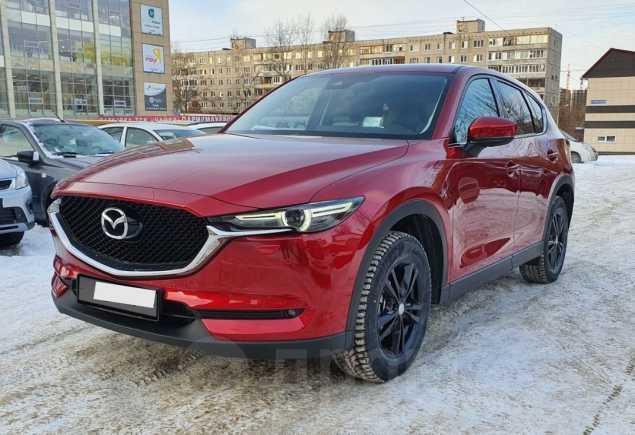 Mazda CX-5, 2020 год, 2 134 000 руб.