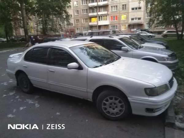 Nissan Cefiro, 1994 год, 125 000 руб.