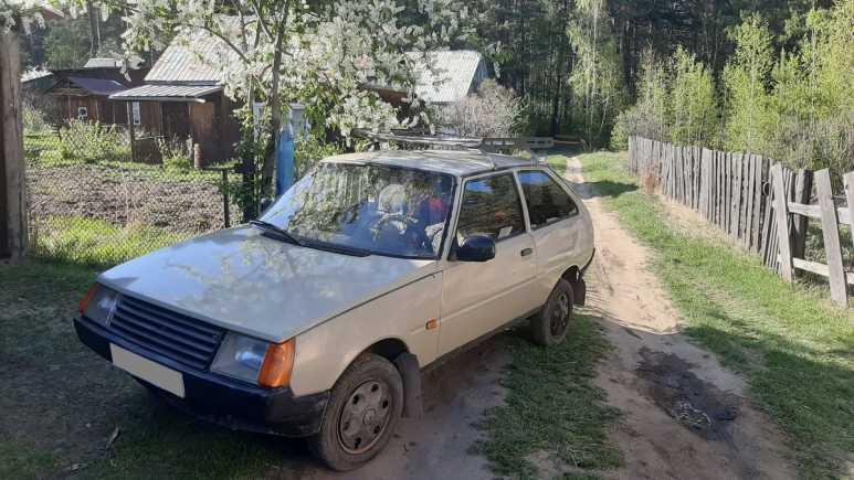 ЗАЗ Таврия, 1995 год, 45 000 руб.