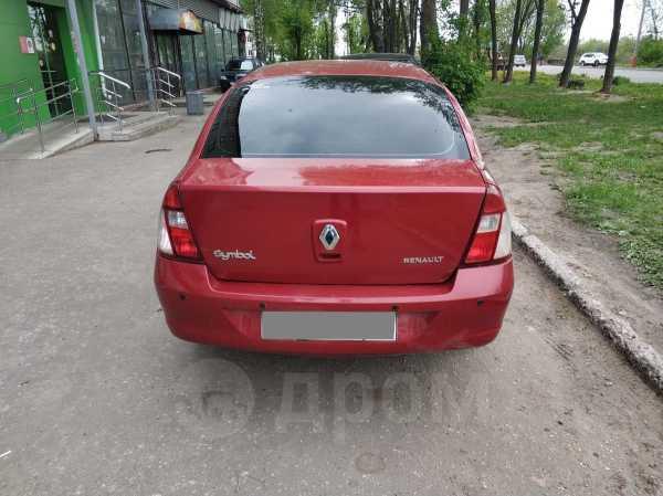 Renault Symbol, 2008 год, 75 000 руб.