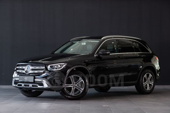 Mercedes-Benz GLC, 2020 год, 3 812 000 руб.