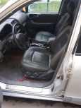 Hyundai Santa Fe, 2004 год, 420 000 руб.