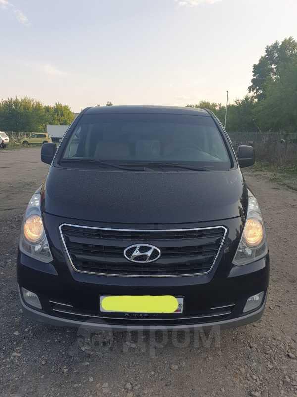 Hyundai H1, 2016 год, 1 680 000 руб.