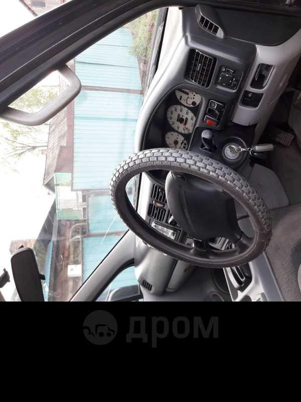 Mazda Bongo Friendee, 1988 год, 270 000 руб.
