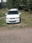 Nissan R'nessa, 1998 год, 190 000 руб.