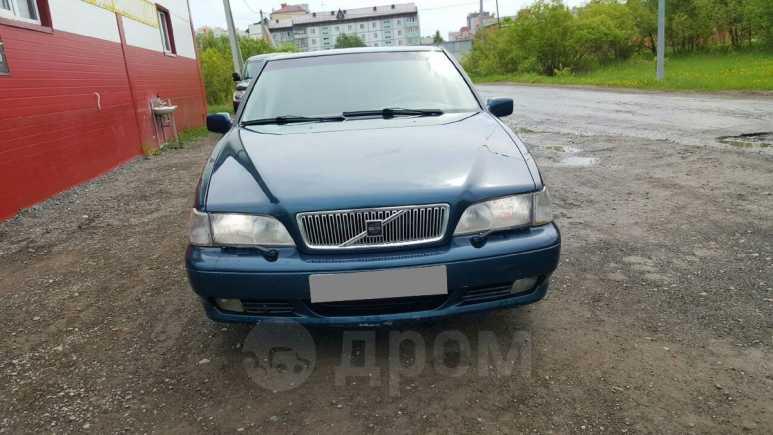 Volvo S70, 1997 год, 215 000 руб.