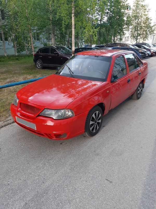 Daewoo Nexia, 2010 год, 85 000 руб.