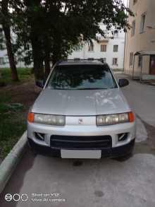 Новосибирск Vue 2003