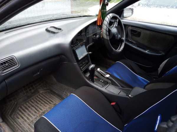 Toyota Corona Exiv, 1994 год, 99 000 руб.