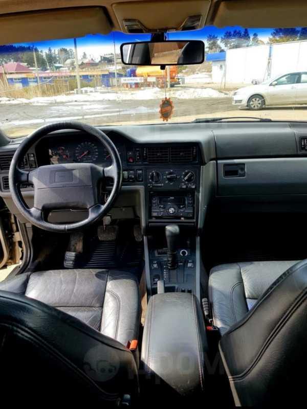 Volvo 850, 1995 год, 135 000 руб.
