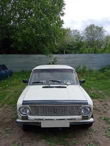 Тольятти 2101 1987