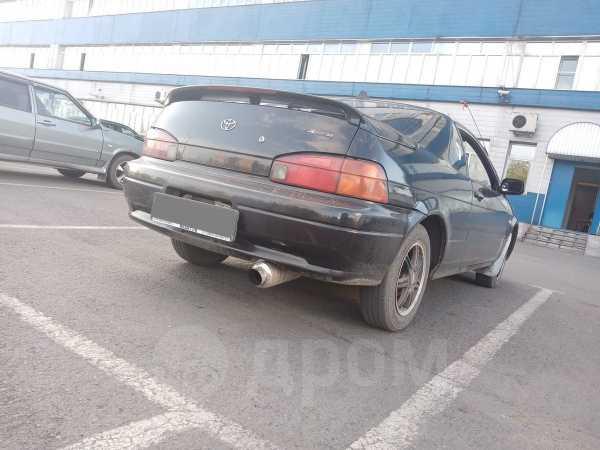 Toyota Cynos, 1993 год, 150 000 руб.