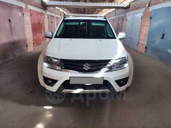 Suzuki Grand Vitara, 2014 год, 940 000 руб.